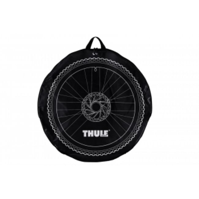 Front Wheel Cover for Bikes - Roof Rack Superstore