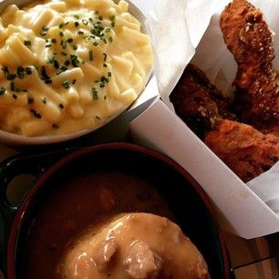 Miss Peaches Soul Food Kitchen, Newtown | 26 Chicken Dishes Everyone In Sydney Needs To Try