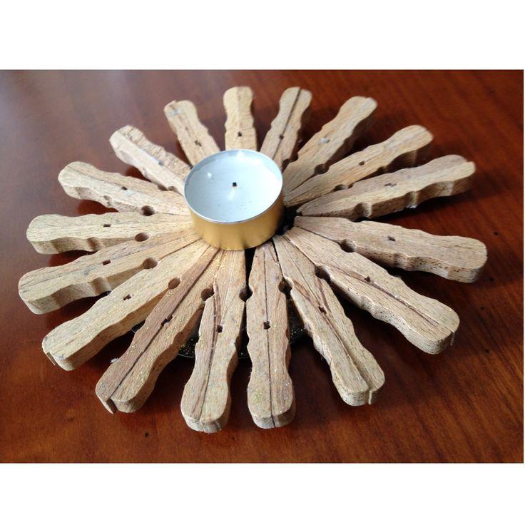 17 meilleures images propos de pinces linge sur - Bricolage avec pince a linge en bois ...