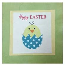 49 best handcrafted cards at simba craftware images on pinterest easter card made by a sustainable livlihood project in the philippines negle Image collections