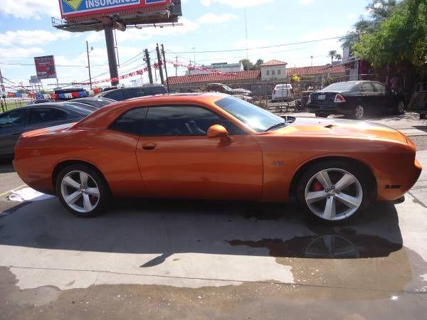 #Craigslist #2011 #Challenger #Dodge #Laredo +2011 DODGE CHALLENGER SRT-8+ (LAREDO): < image 1 of 22 > 2011 DODGE CHALLENGER fuel:…