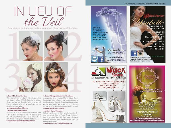Ysabelle Bridal Factory, is in WEDDING DIGEST LUXE FOR LESS, the Revised Edition. It is converted  into a digital format with updated contents  available for FREE BROWSING at  www.weddingdigest.com.ph.  #WeddingDigestPh #emagazine #LuxeforLess #weddings #iloveweddings #designer  #weddingigown #ysabellebridalfactory