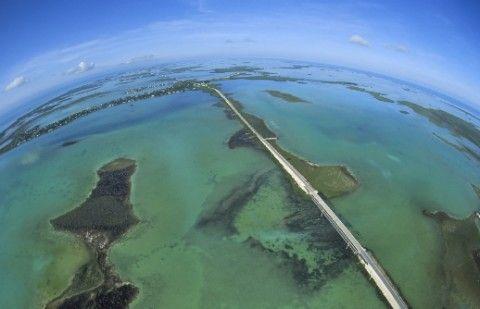 Florida Keys' Overseas Highway ©Andy Newman_Florida Keys News Bureau
