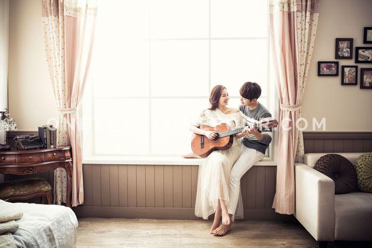 Korean Wedding Photos: Casual by Lumen Studio on OneThreeOneFour 6