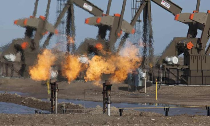 Trump drilling leases could create more climate pollution