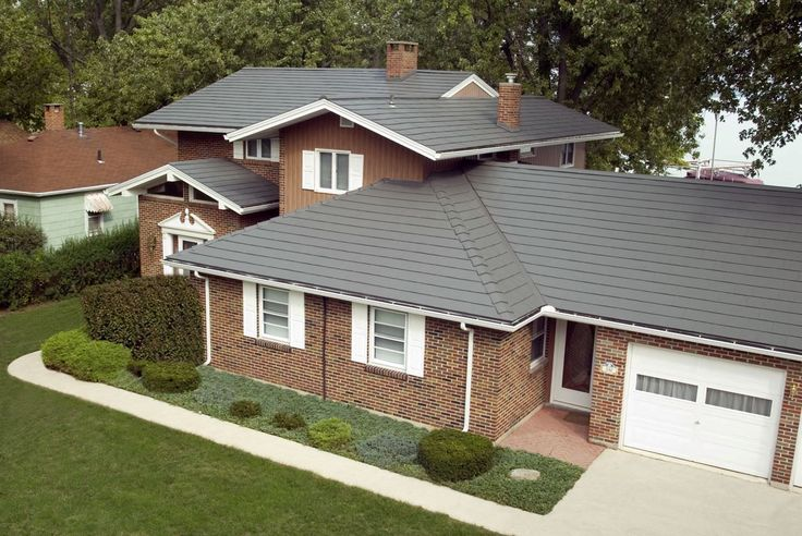 1000 ideas about metal roof on pinterest metal roof for Classic shingles
