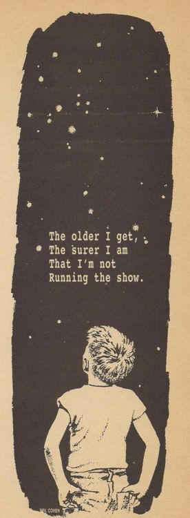 I'm not running the show.: Inspiration, Quotes, Truth, Art, Star, So True, Thought, Thank You God Quote