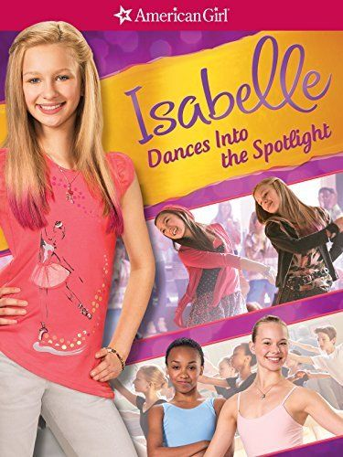 An American Girl: Isabelle Dances into the Spotlight Amazon Instant Video ~ Erin Pitt, http://www.amazon.com/dp/B00M0HX8K0/ref=cm_sw_r_pi_dp_71ovub05X3W9D