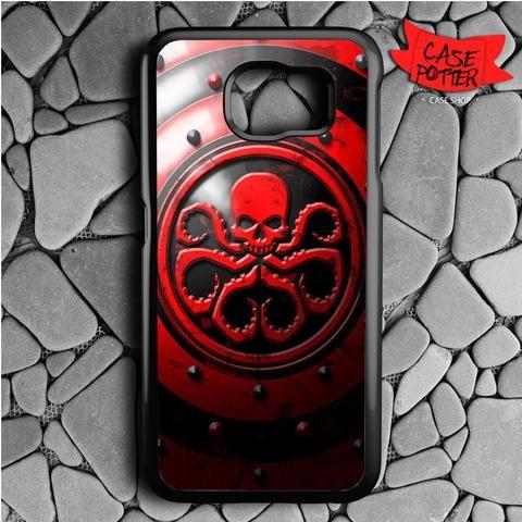 Hydra Shield Samsung Galaxy S7 Black Case