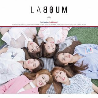 Laboum - Fresh Adventure Single Album Review  Laboum have released their fourth single album consisting of 5 songs. This can be referred to as an unofficial mini album or a maxi single. The fifth song is the instrumental for the title song Fresh Adventure. The album starts out with a nice beat that prepares us for the next song which is the title song Fresh Adventure. Upon my first listen of the song I was not found of it. I thought it was another cute concept that was not going to click…