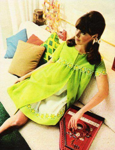 レトロ&キュート♡この秋大注目の60sモテファッション♪   ギャザリー