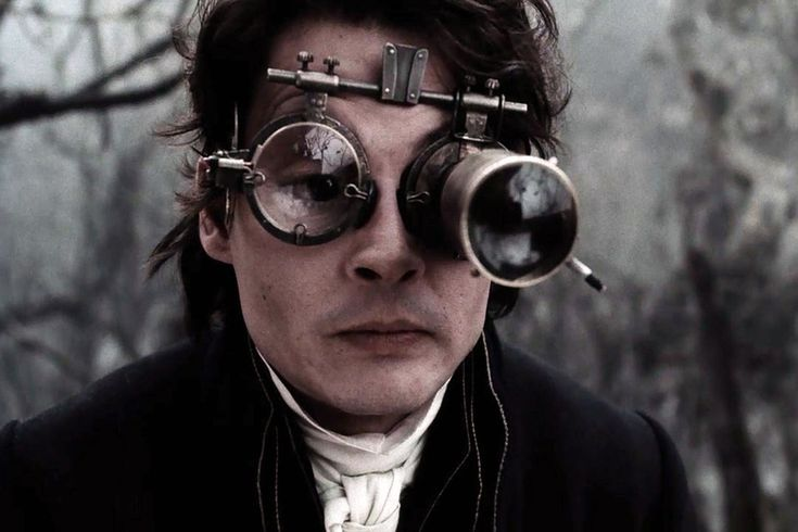 10 Halloween Movies With Johnny Depp