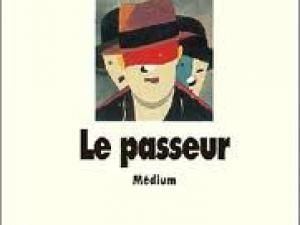 Le passeur - Lois Lowry - Médium • Hellocoton.fr