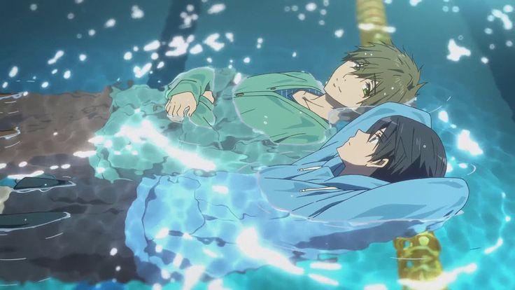 Free starting days makoharu scene eng sub hd 1080p