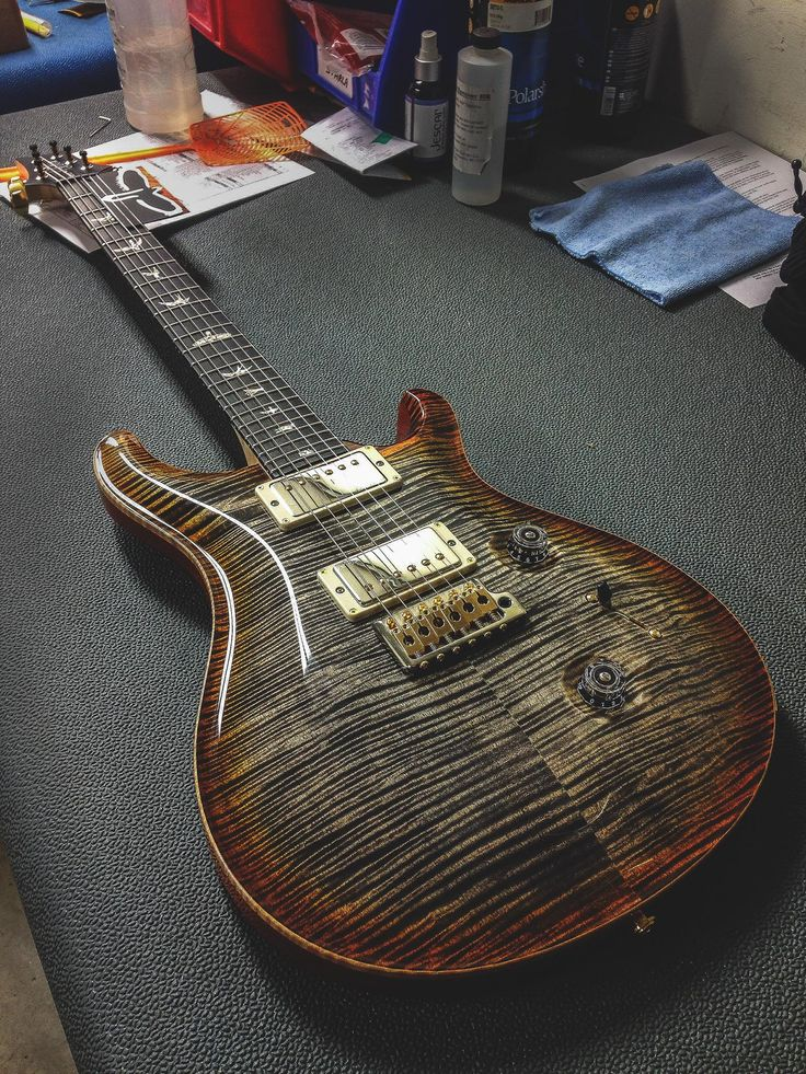 14 best prs baritone guitar images on pinterest baritone guitar find this pin and more on prs guitars by daleguitarstuff asfbconference2016 Choice Image