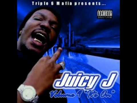 Juicy J - Run Yo Mouth (Al Kapone,MC Mack)