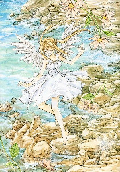 Shinshi Doumei Cross- Haine ist ziemlich oft ein Engel
