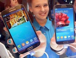 Gadget Terbaru Samsung Galaxy S5