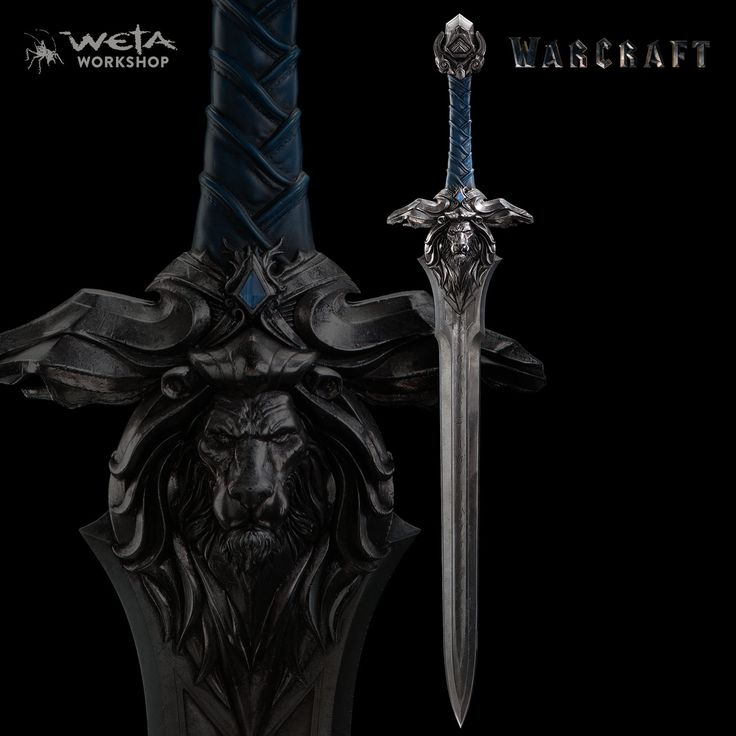 Trailer not the only Warcraft reveal at BlizzCon 2015 » Weta Workshop