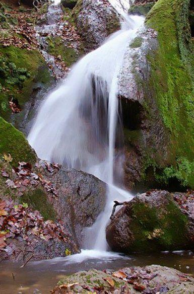 Lillafüredi vízesés - Miskolc