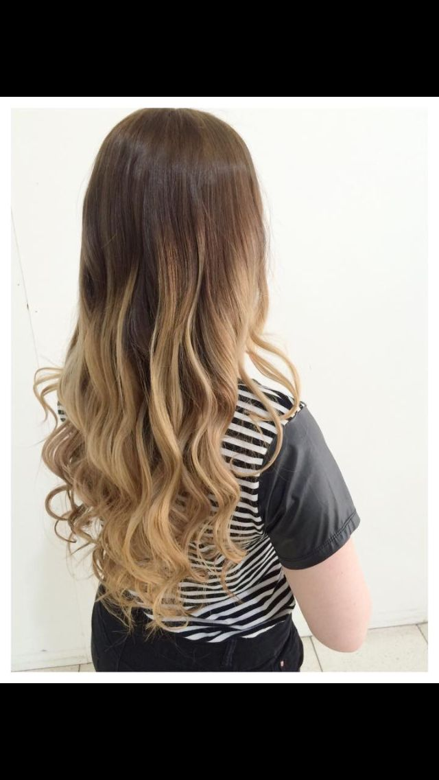Soft beachy curls by Alice&Mays 85222742