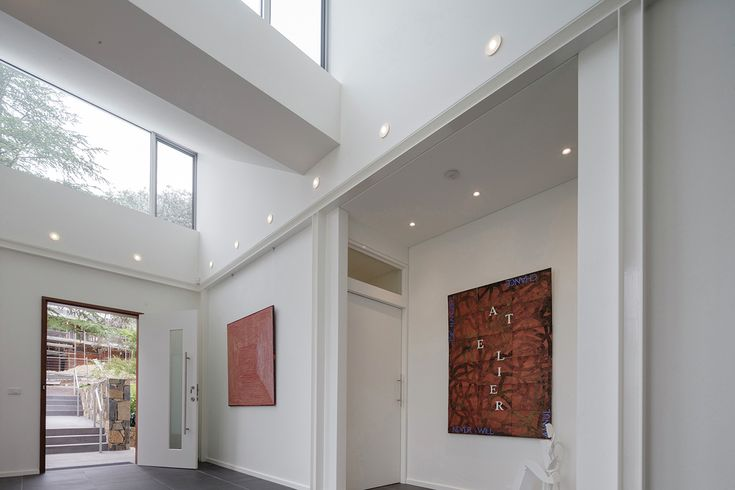 Gallery - Constable House / T+AA - 11