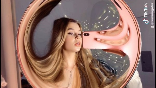 Searching For A Awesome Education Clip To Play This Film Titled Tiktok New Trend Can T Go Home Alone Again T Tutorial Educational Videos Lipstick Tutorial