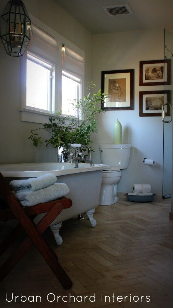 Best 25 Bathroom In The Attic Images On Pinterest