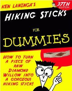 sticks for dummies