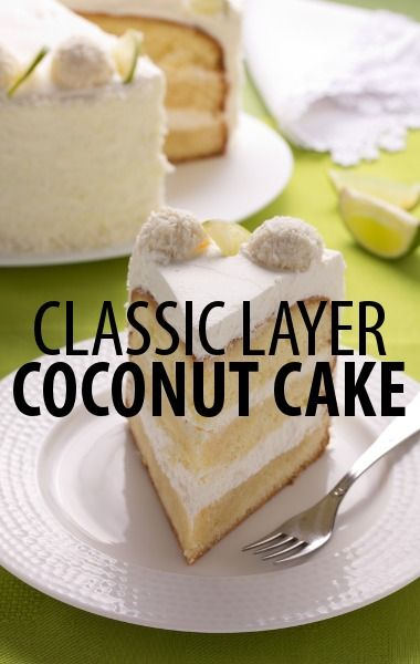 You can make a delicious and decadent Southern comfort dessert that is one of Carla Hall's most favorite creations, The Chew's Coconut Layer Cake recipe. http://www.recapo.com/the-chew/the-chew-recipes/the-chew-southern-dessert-fave-carla-hall-coconut-layer-cake-recipe/