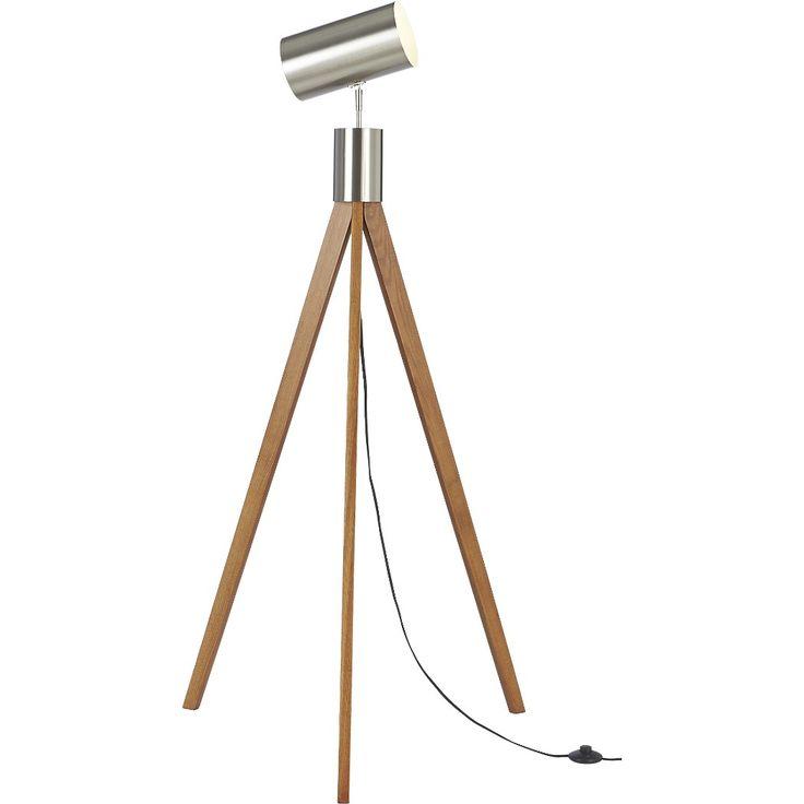 Shop astronomy floor lamp.   A brilliant discovery from Barcelona-based design group Mermelada Estudio.