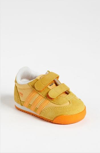 Adidas \u0027Dragon\u0027 Sneaker (Baby, Walker \u0026 Toddler) available at Nordstrom