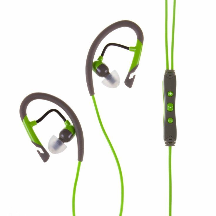 7 Best Workout Headphones for Every Budget (and Need): Klipsch AS-5i All Sport In-Ear Headphones