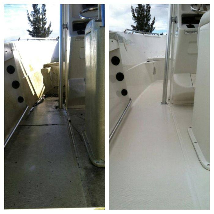 Hot Water Pressure Cleaning fort lauderdale