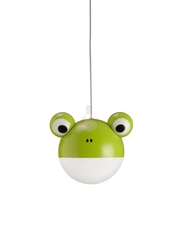 Anora lampa wisząca / wiszące - 41022/33/10 - 5lampy.pl - żabka #frog ;)