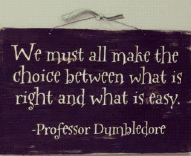 Decision Making: Choices and Consequences