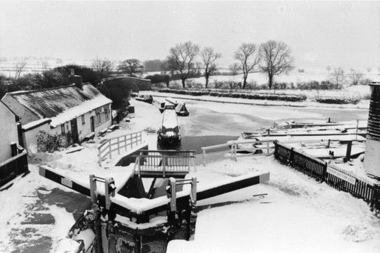 Picture Gallery : The Leicester Mercury Cold Picture Archives | Leicester Mercury
