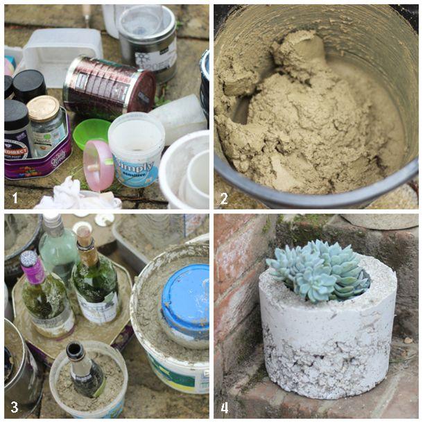 575 Best Concrete Creations Images On Pinterest Cement 400 x 300