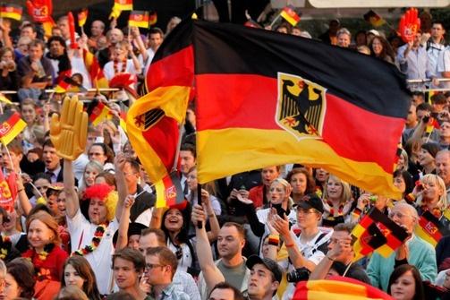 Über 16 Millionen Menschen fieberten mit der deutschen Frauenfußball Nationalmannschaft vor dem Fernsehr mit