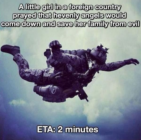 Army Airborne Quotes – Daily Motivational Quotes