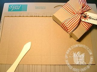 17 best ideas about pizza boxes on pinterest make a for Stampin pretty craft room