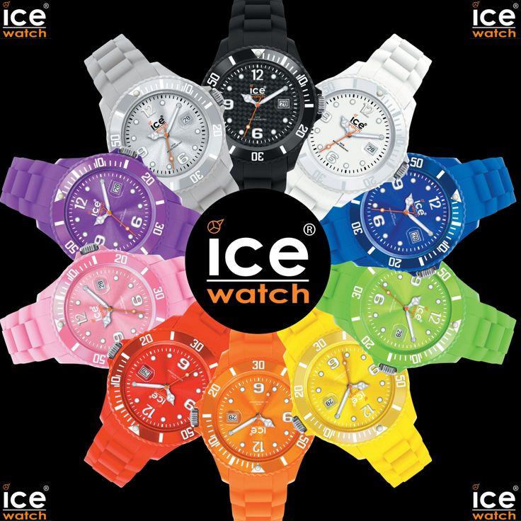 Treu sein Engagement für die Mode, die Unterzeichnung des belgischen ICE-WATCH Uhren wird eine wichtige Ergänzung zur Parade des katalanischen Designer María Escoté, c #Uhren #Mode #es #de