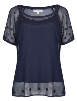 Ladies Blouses, Shirts & Jerseys | Marks & Spencer