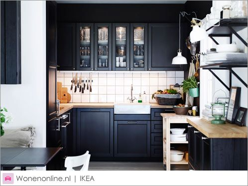 90 best images about keuken inspiratie on pinterest for Ikea keukens 2015