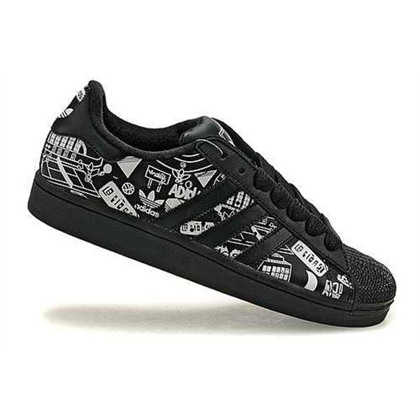 Los 44 mejores Adidas Superstars 2 zapatos freak imágenes en Pinterest