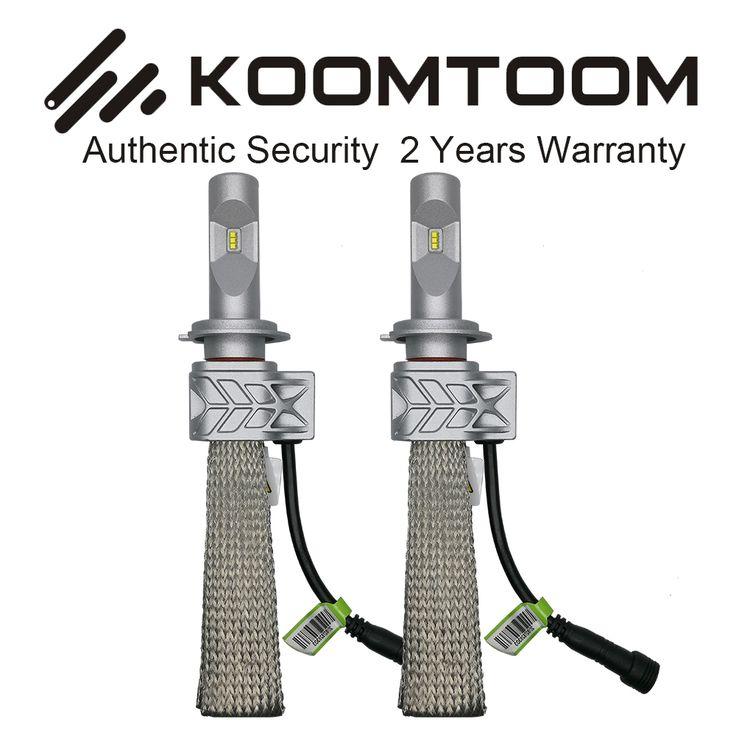 34.85$  Watch now  - K4 Car LED Headlight Headlamp Bulb H8 H11 H16 H10 H13 9004 9005 9007 9012 P13W PSX24W H1 H3 H4 H7 PSX26W 9006 LED Headlight Bulb