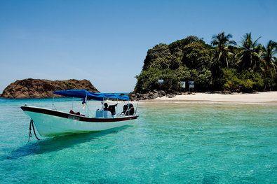 Panama - New York Times Travel