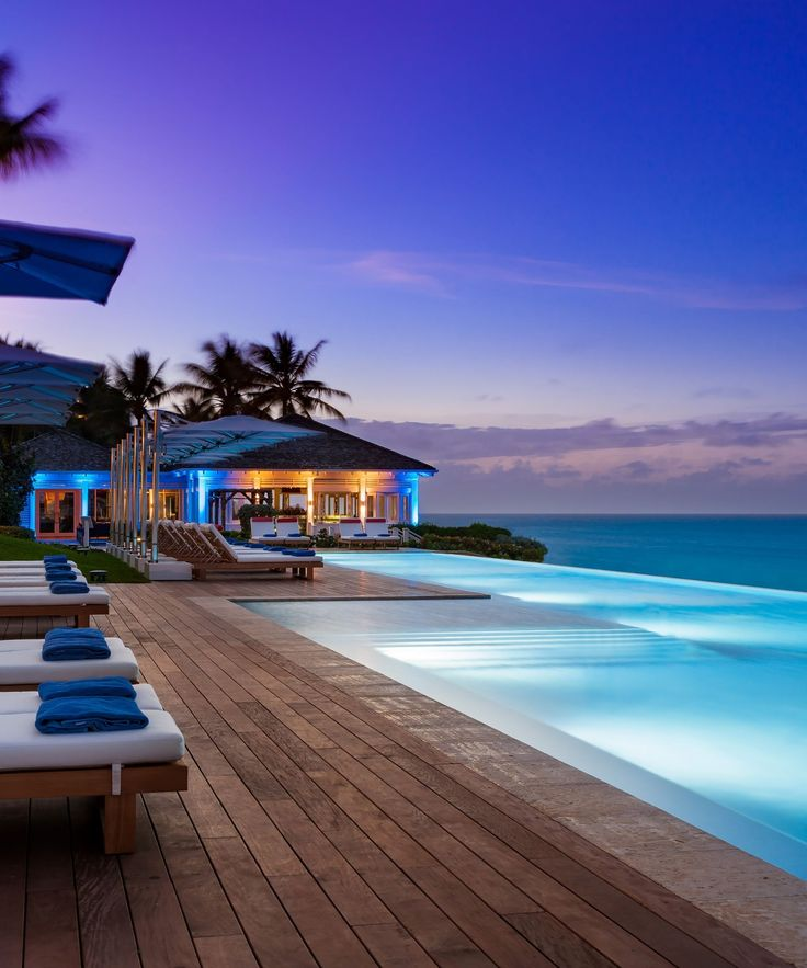 The Bahamas hotels that make it one of our favorite destinations