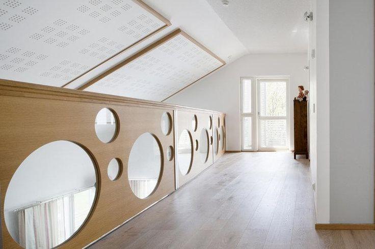 Kivitalot | TaloTalo | Rakentaminen | Remontointi | Sisustaminen | Suunnittelu | Saneeraus #kivitalo #ylätasanne #moderni #stonehouse #upstairs #modern #talotalo