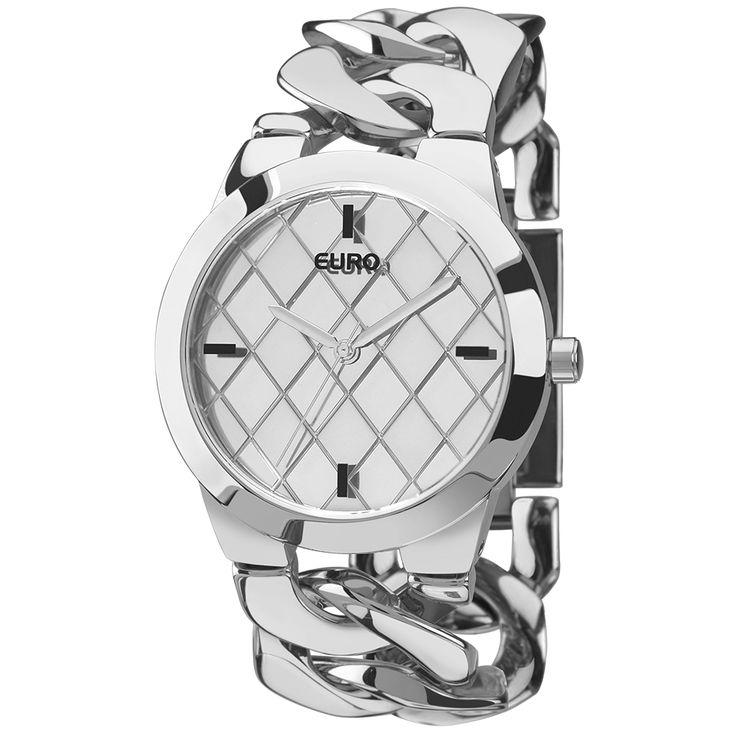 Relógio Euro Feminino EU2033AL/3K - euro